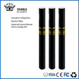 Hot Selling Rechargeable Prefilled Electronic Cigarettes Atomizer