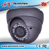 Jsv-Fx493c-Security Camera, IR Dome CCTV CCD Camera