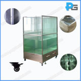 IEC60529 Ipx7 1.5m Temporary Immersion Tank