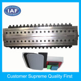 Custom Good Quality Grid Plate Plastic Extrusion Mould