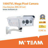Hot Sale Waterproof CCTV Camera with Face Detection (MVT-R23)