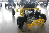 New 200cc CVT Double Seats Go Kart Dune Buggy
