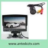 """Mini Car Rear View Camera & TFT LCD Monitor 7"""""""