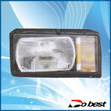 Headlight, Tail Lamp for Lada, Volga