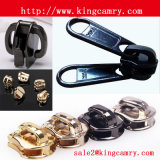 Zipper Puller & Slider /Zipper Double Puller/Zipper Head/Nylon Slider Zipper Slider