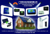 Guangzhou Factory Price 12/24V 10A Solar Charge Controller