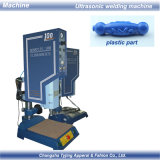 Ultrasonic Plastic Parts Welding Machine