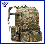Tactical Military Backpack Army Bag Outdoor Sports Hicking Bag (SYSG-1813)