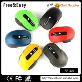 Business Use Professional ABS 2.4G Optical Wireless Mouse
