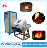 Medium Frequency 10kg Gold Melting Inductiodn Furnace (JLZ-15)