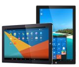 """Teclast Tbook 10s Intel Cherry Trail Z8350 Quad Core Windows 10+Android 5.1 4G RAM+64G ROM 1920*1200 IPS 10.1"""" 2 in 1 Tablet PC"""