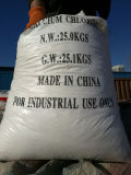 China Factory Anhydrous/Dihydrate Calcium Chloride
