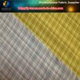 Quick Dry 100% Nylon Yarn Dyed Fabric for Shirt