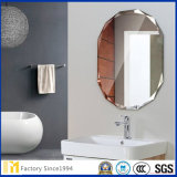 High Quality Competitive Price Silver Bathroom Mirror
