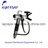 High Pressure Airless Painting Gun with Ce