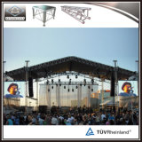 Factory Price Aluminum Concert Stage Roof Truss Equipment