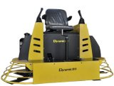 Hydraulic Easy to Drive Ride on Power Trowel