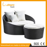 Garden Outdoor Patio Furniture Lounge Wicker/Rattan Daybed
