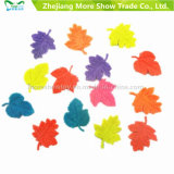 Wholesale Magic Expanding Leaves Growing Water Toys Mixed Color Style