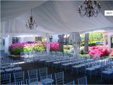 Aluminum Flame 500 People Marriage Ceremony Marquee Event Party Tent
