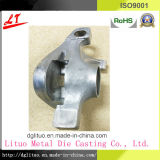 China Factory of Aluminum Die Casting Metal Part