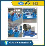 Hot Sale 6t Adjustable Welding Rotators for Steel
