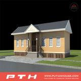 Light Steel Structure Prefabricated Villa House