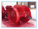 Marine Anchor Winch Drum
