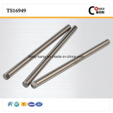 CNC Precision Stepped Dowel Pins