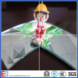 Silve Mirror, Aluminium Mirror, Art Mirror, Safety Mirror