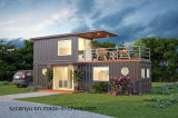 40hq Feet Steel Structure Steel Framing Prefabricated Container House