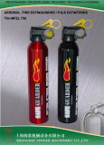 Auto Racing Fire Extinguisher Aerosol Fire Extinguisher