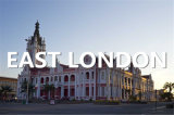 Qingdao to East London Logistics by Ocean FCL