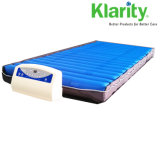 "Klarity Good Quality 5"" Medical Air Alternating Pressure Anti Decubitus Mattress"