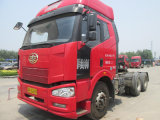 Used truck, FAW 6X4 Used Prime Mover, Used truck head
