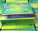 Herbal Extract Slimming Green Coffee, Weight Loss Strong Effectively