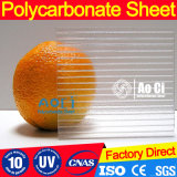 High Flame Resistant Polycarbonate Sheet
