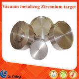 Vacuum Metalizing Zirconium Target