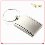 Promotion Zinc Alloy Photo Frame Key Chain