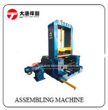 Ce Approved for 8 Years H--Beam Auto-Assembling Machine
