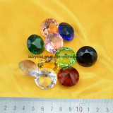 20mm Small Size Crystal Glass Diamond for Paperweight