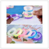 Colored Stationery Tape