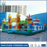 High Quality Best Price Inflatable Children Castle