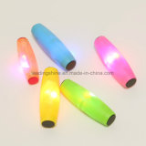LED Adult Player Toy Flashing Table Toy Eco-Friendly Plastic Rolling Stick