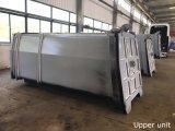 Customized Waste Bin for 6.5m3 Garbage Truck