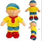 Children Boy Plush Doll Toy