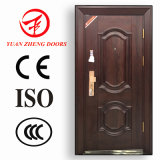 Steel Door Exterior Door Security Door Metal Door