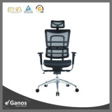 High Back Fabric Executive Chair Large Office Chair