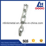 USA Standard Chain on Both Ends with Delta Ring Hooks