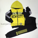 Fashion Boy Sport Clothes in Kids Leisure Clothes
